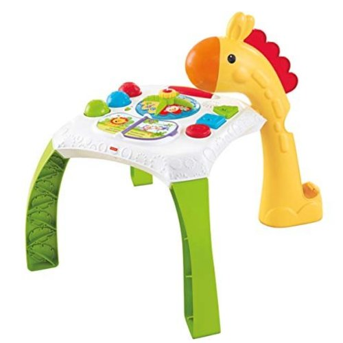 Fisher Price Animal Friends Learning Table - SALE