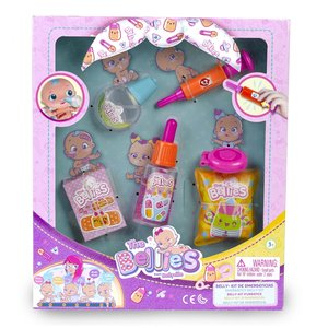 The Bellies from Bellyville Emergency Kit - SALE