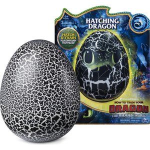 Dragons Hatching Dragon Toothless - SALE