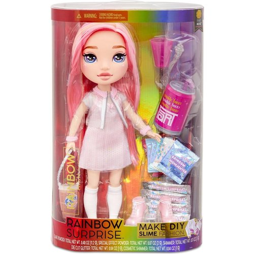 Rainbow High Pixie Rose - SALE