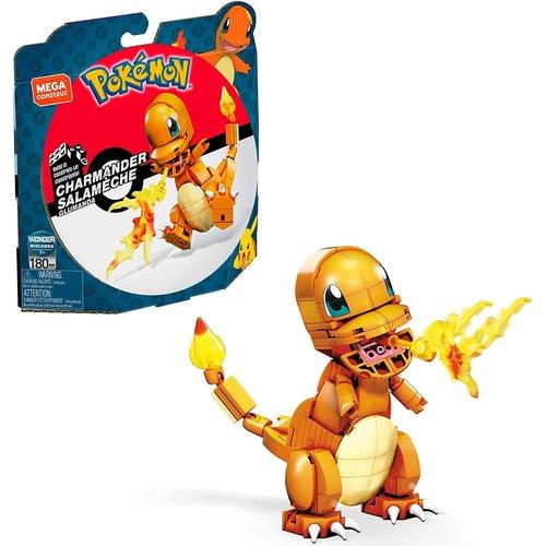 Pokemon Mega Constux - Charmander - SALE