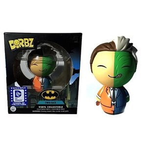 DC Comics Funko Dorbz - Two-Face - No 247