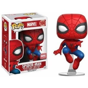 Marvel Funko Pop - Spider-Man  - no. 160