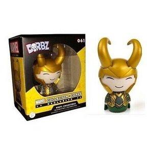 Marvel Funko Dorbz - Loki  - No 061