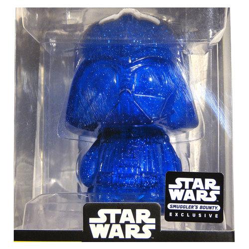 Disney Funko Hikari - Darth Vader Blue - Smuggler's Bounty Exclusive