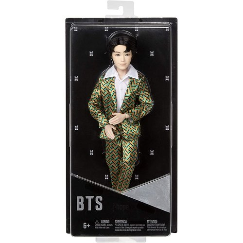BTS J-Hope - BTS  Doll - SALE