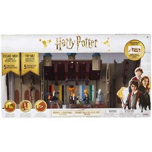 Harry Potter Zweinsteins Grote Zaal Mini Speelset