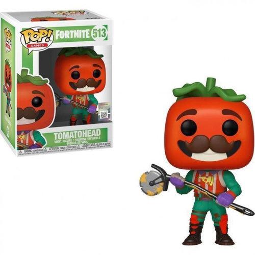 Fortnite Funko Pop - Tomatohead - No 513