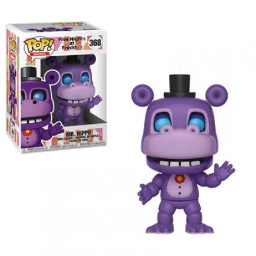 Five Nights at Freddy's Funko Pop - Mr. Hippo - No 368