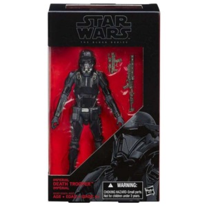 Star Wars The Black Series - Imperial Death Trooper - SALE