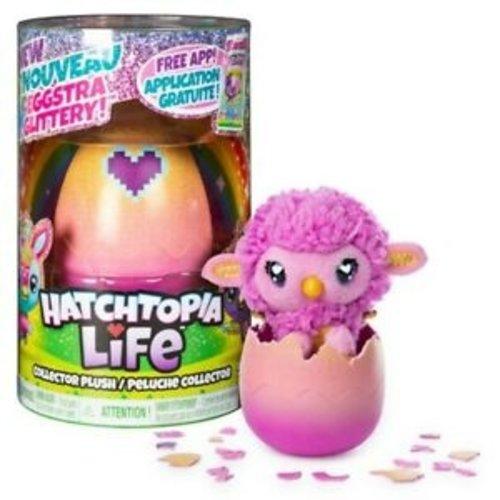 Hatchtopia Life Hatchtopia Life - Collector Plush