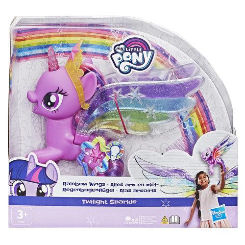 My Little Pony My Little Pony- Rainbow Wings- Twilight Sparkle - SALE