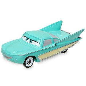 Disney Cars Flo Pullback Diecast (1:43) - SALE