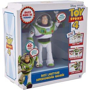 Toy Story Buzz Lightyear Superguardian ****Spaanse Versie ***** - SALE