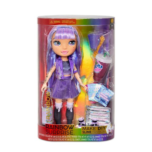 Rainbow High Amethyst Rae - SALE