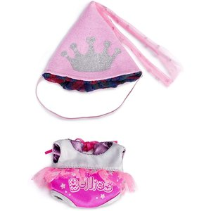 The Bellies Reversible Princess and Witch Costumes