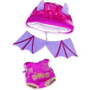 The Bellies Reversible Angel and Devil  Costumes