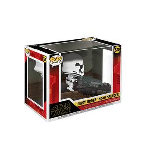 Star Wars Funko Pop - First Order Tread Speeder - No 320 - SALE