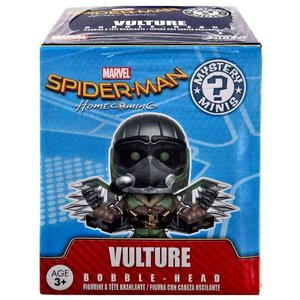 Spider- Man Funko Mystery Minis - Vulture