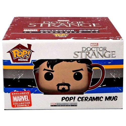 DC Comics Funko -  Dr. Strange Mug