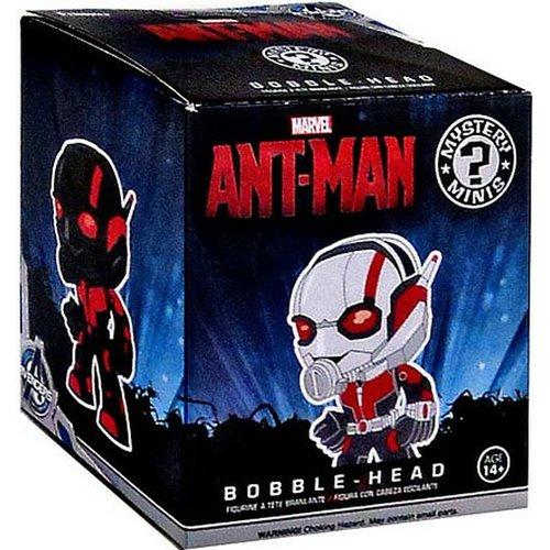 Marvel Funko Mystery Minis - Ant-Man