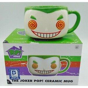 DC Comics Funko - The Joker Mok