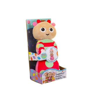 In the Night Garden Tombliboo Twister Activity Toy