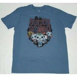 DC Comics Suicide Squad T-Shirt