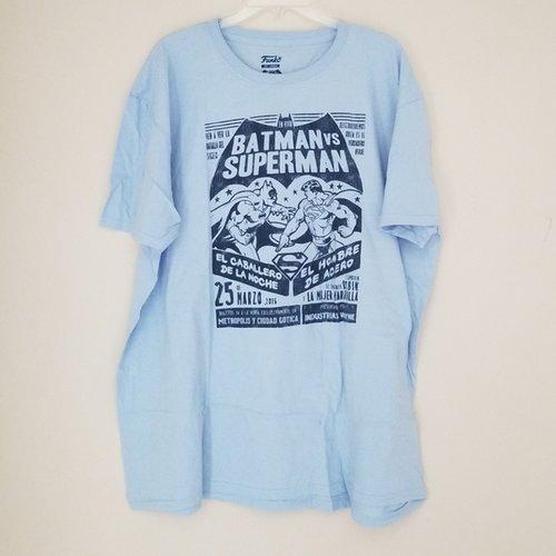 DC Comics Batman vs. Superman T-Shirt