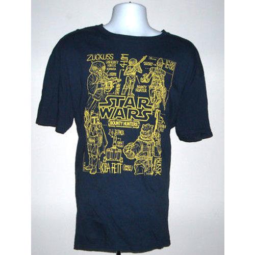 Star Wars Star Wars Bounty Hunters T-Shirt