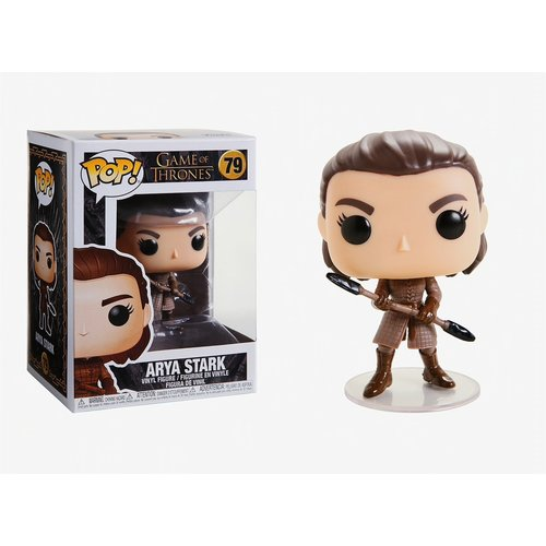 Game of Thrones Funko Pop - Arya Stark - No 79
