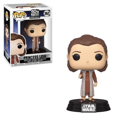 Star Wars Funko Pop - Princess Leia - No 362