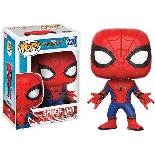 Marvel Funko Pop - Spider-Man  - no. 220 - SALE