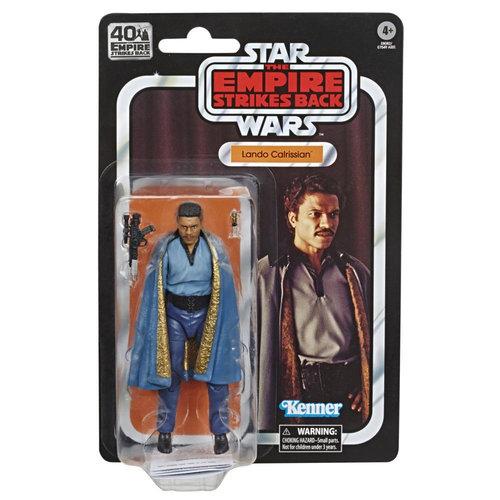 Star Wars The Empire Strikes Back 40th Anniversary - Lando Calrissian