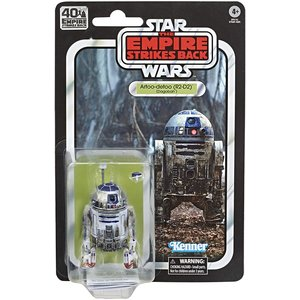 Star Wars The Empire Strikes Back 40th Anniversary - Artoo-Detoo (R2-D2)