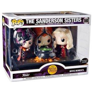 Hocus Pocus Funko Pop - The Sanderson Sisters - No 560