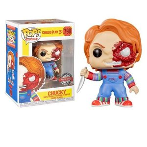 Child's Play Child's Play 3 - Chucky - No 798 (Special Edition)