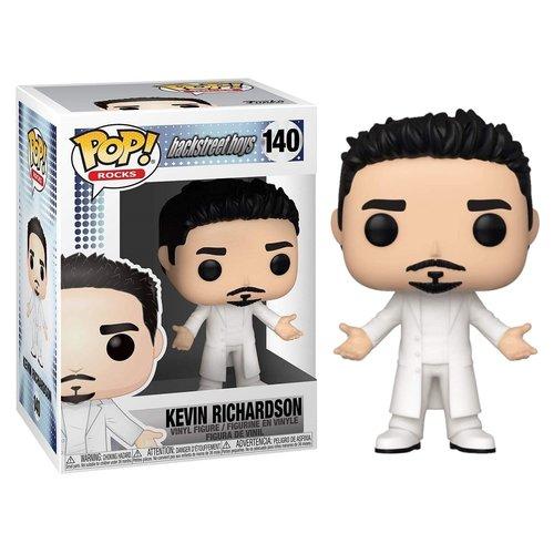 Rocks Funko Pop - Kevin Richardson - No 140