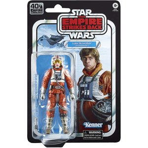 Star Wars The Empire Strikes Back 40th Anniversary - Luke Skywalker - SALE