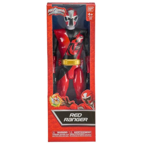 Power Rangers Power Rangers - Red Ranger  - SALE
