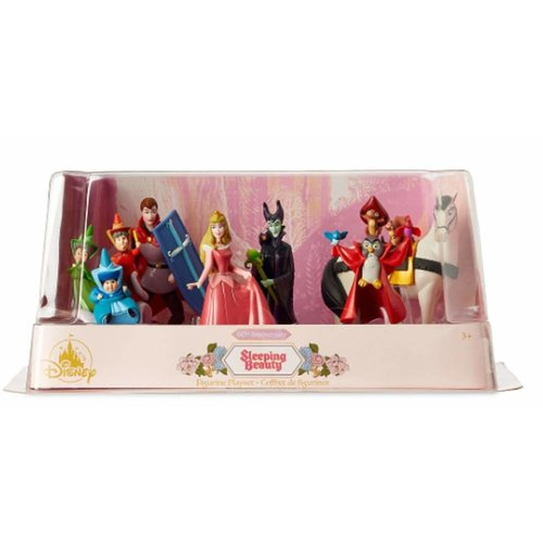 Disney Princess Disney - Sleeping Beauty - Figurine Playset - SALE