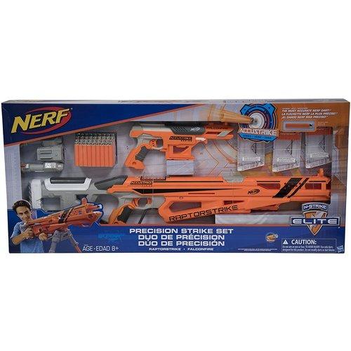Nerf N-Strike Elite - Precision Strike Set - SALE