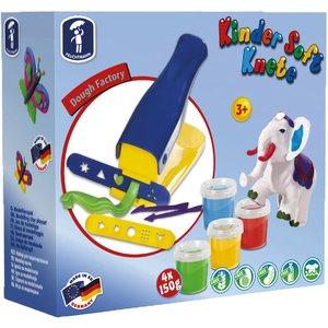 Dough Factory Kinder Soft Klei - SALE