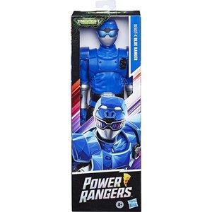 Power Rangers Beast-X Blue Ranger