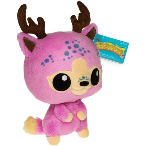 Wetmore Funko Collectible Plush - Chester McFreckle