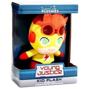 Young Justice Funko SuperCute Plushies - Kid Flash