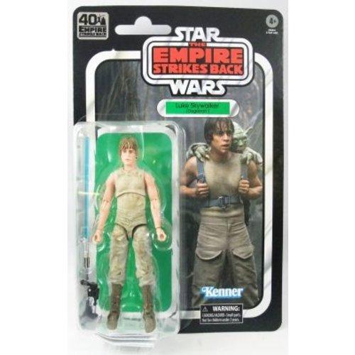 Star Wars The Empire Strikes Back 40th Anniversary - Luke Skywalker - (Dagobah)