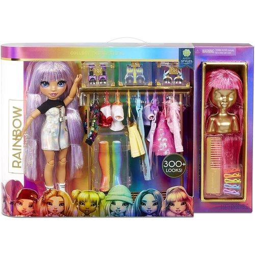 Rainbow High Rainbow High Surprise Fashion Studio