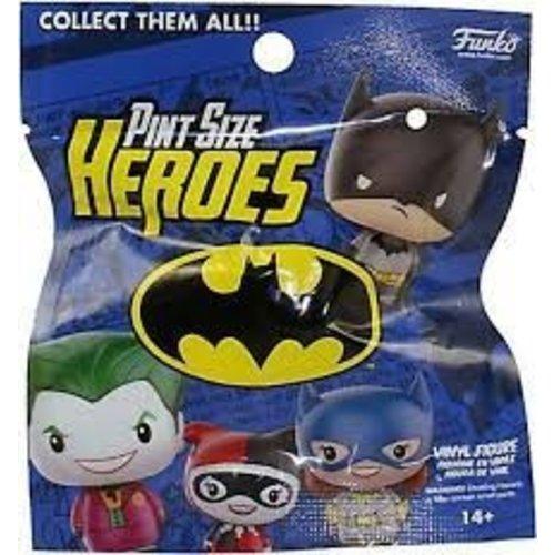 Batman Funko - Pint Size Heroes - Batman