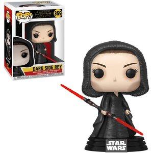 Star Wars Funko Pop - Dark Side Rey - No 359